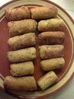 Croquetes de pernil casolanes